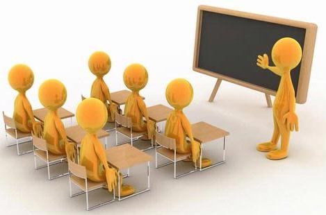 Tugas Mata Kuliah Profesi Pendidikan