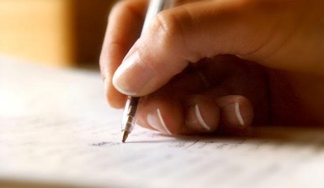 Tugas Mata Kuliah Penulisan Karya Ilmiah