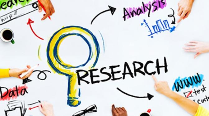 Tugas Mata Kuliah Pengantar Penelitian Pendidikan